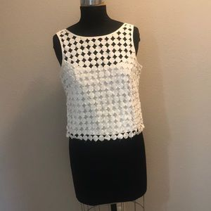 Sz 6 Top from White House Black Market